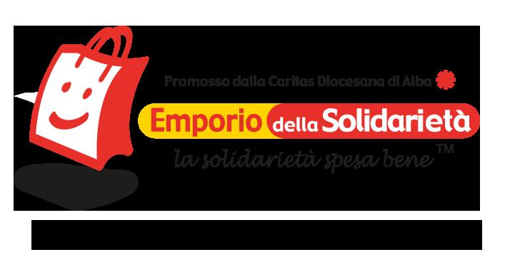 Logo Emporio della Solidarietà di Alba